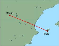 iberia express vuelos